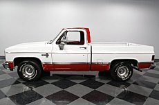 1985 Chevrolet C/K Truck for sale 100978167