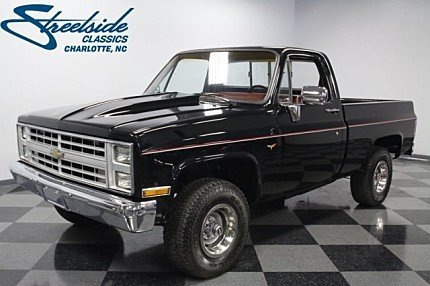1985 Chevrolet C/K Truck for sale 100978177