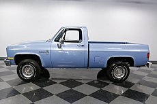 1985 Chevrolet C/K Truck for sale 100987331
