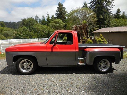 1985 Chevrolet C/K Truck 2WD Regular Cab 1500 for sale 100998548