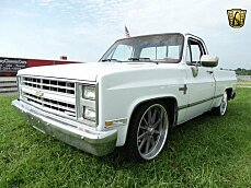 1985 Chevrolet C/K Truck 2WD Regular Cab 1500 for sale 101001057