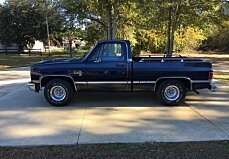 1985 Chevrolet C/K Truck 2WD Regular Cab 1500 for sale 101016381
