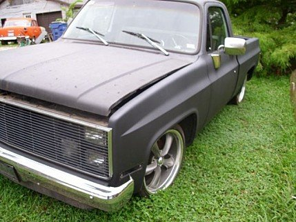 1985 Chevrolet C/K Trucks for sale 100898697