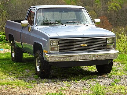 1985 Chevrolet C/K Trucks for sale 100913000