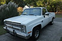 1985 Chevrolet C/K Trucks for sale 100915739