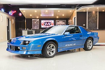 1985 Chevrolet Camaro Coupe for sale 100848154