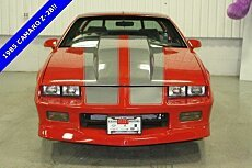 1985 Chevrolet Camaro for sale 100931553