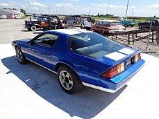 1985 Chevrolet Camaro for sale 101001712
