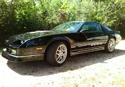 1985 Chevrolet Camaro for sale 100873382