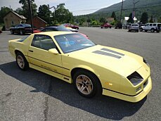 1985 Chevrolet Camaro Coupe for sale 100883297