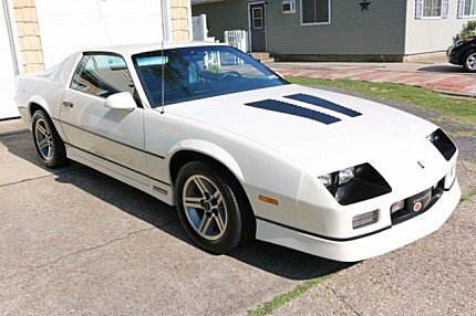 1985 Chevrolet Camaro Coupe for sale 100894996