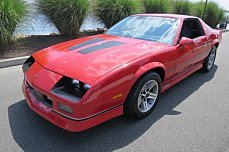 1985 Chevrolet Camaro Coupe for sale 100898650