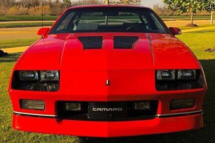 1985 Chevrolet Camaro for sale 100970648