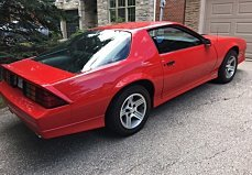 1985 Chevrolet Camaro Coupe for sale 100982148