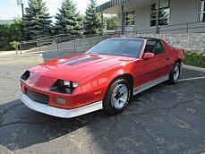 1985 Chevrolet Camaro for sale 101013210