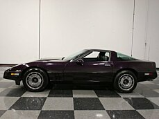 1985 Chevrolet Corvette Coupe for sale 100019526