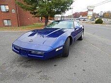 1985 Chevrolet Corvette for sale 100777750