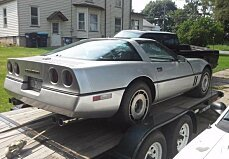 1985 Chevrolet Corvette for sale 100815364