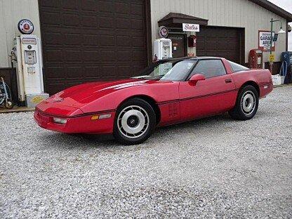 1985 Chevrolet Corvette for sale 100844988
