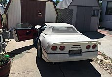 1985 Chevrolet Corvette for sale 100857395