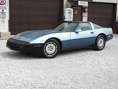 1985 Chevrolet Corvette for sale 100862286