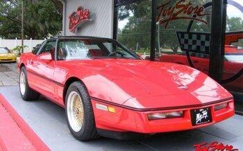 1985 Chevrolet Corvette Coupe for sale 100881029