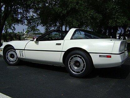 1985 Chevrolet Corvette for sale 100892712