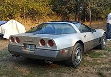 1985 Chevrolet Corvette for sale 100906056