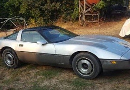 1985 Chevrolet Corvette for sale 100906056