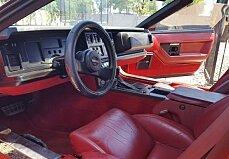 1985 Chevrolet Corvette for sale 100922916
