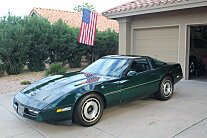 1985 Chevrolet Corvette Coupe for sale 100923322