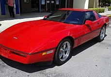1985 Chevrolet Corvette for sale 100924394