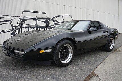 1985 Chevrolet Corvette for sale 100924864