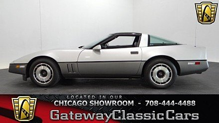 1985 Chevrolet Corvette Coupe for sale 100932936