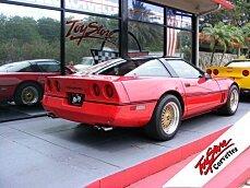 1985 Chevrolet Corvette Coupe for sale 100962122