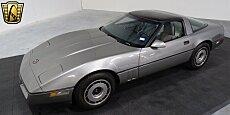 1985 Chevrolet Corvette Coupe for sale 100963549