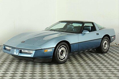 1985 Chevrolet Corvette Coupe for sale 100967535
