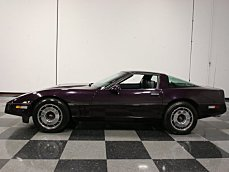 1985 Chevrolet Corvette Coupe for sale 100970151