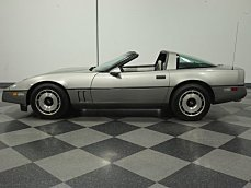 1985 Chevrolet Corvette Coupe for sale 100970208
