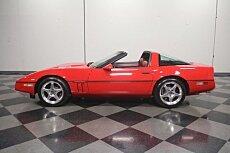 1985 Chevrolet Corvette Coupe for sale 100970391