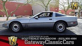 1985 Chevrolet Corvette Coupe for sale 100971853