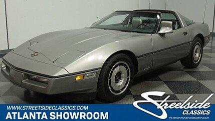 1985 Chevrolet Corvette Coupe for sale 100975620