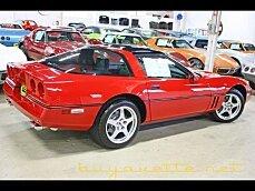 1985 Chevrolet Corvette Coupe for sale 100993603
