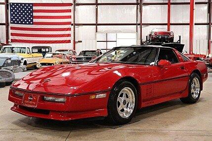 1985 Chevrolet Corvette Coupe for sale 100994385