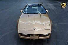 1985 Chevrolet Corvette Coupe for sale 101019219