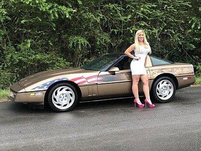 1985 Chevrolet Corvette for sale 101021400
