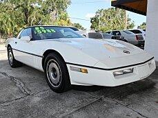 1985 Chevrolet Corvette Coupe for sale 101026525