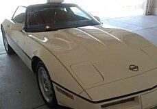 1985 Chevrolet Corvette for sale 101041120