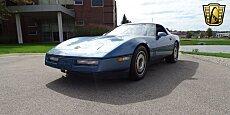1985 Chevrolet Corvette Coupe for sale 101041828