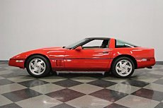 1985 Chevrolet Corvette Coupe for sale 101046739